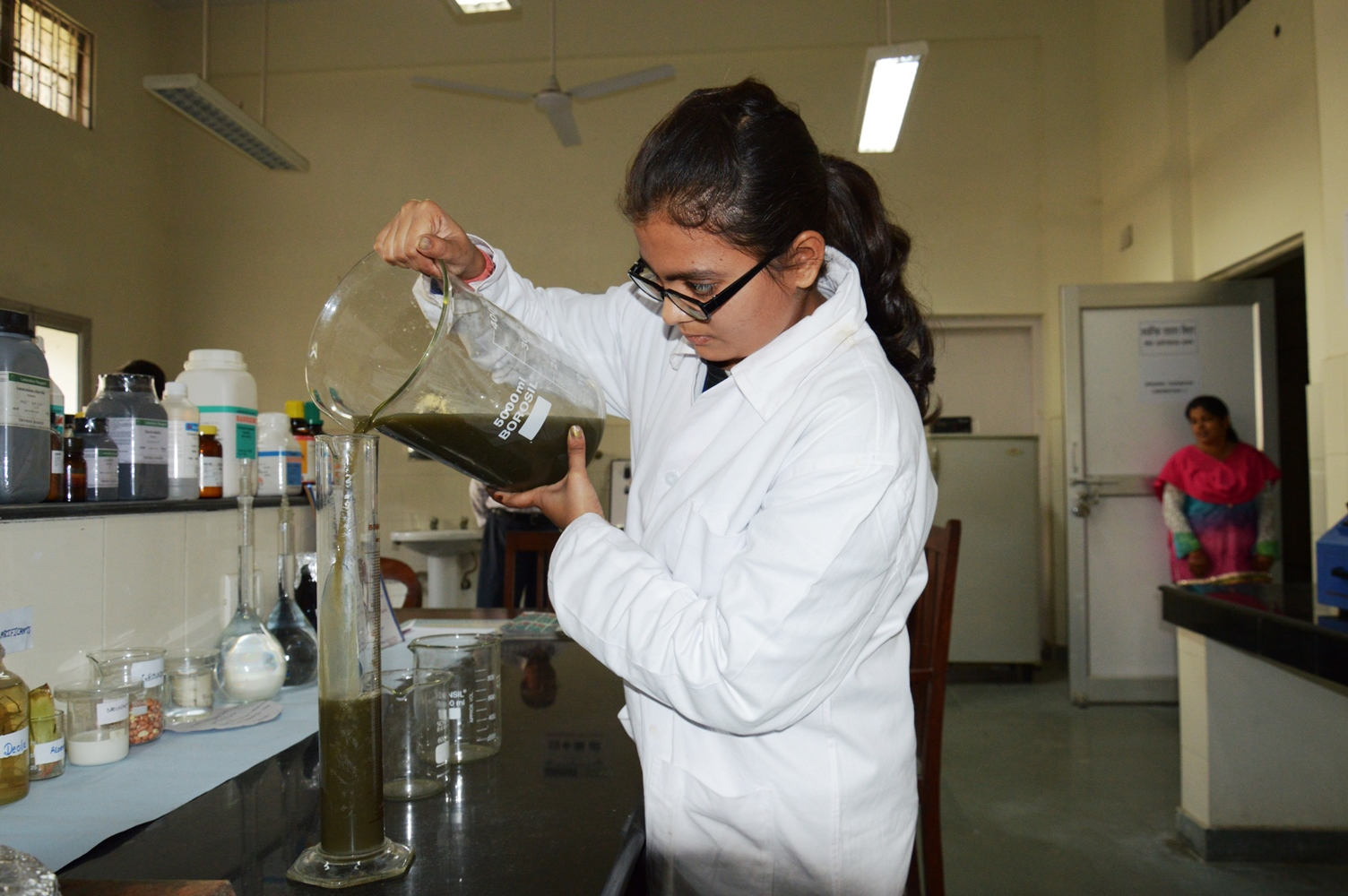research projects in chemistry in india 2018-7-26 2015 summer student research projects sasha padilla (dr kestas bendinskas) development of a mail-in kit for detection of a metabolite for succinic semialdehyde dehydrogenase deficiency.